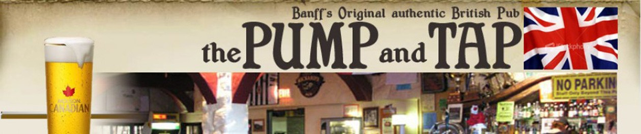The Pump & Tap Tavern